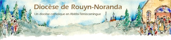 Diocèse de Rouyn-Noranda