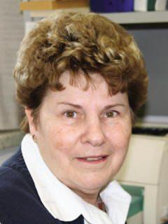 Gisèle Gélinas