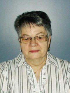 Jeannine Martel Poulin