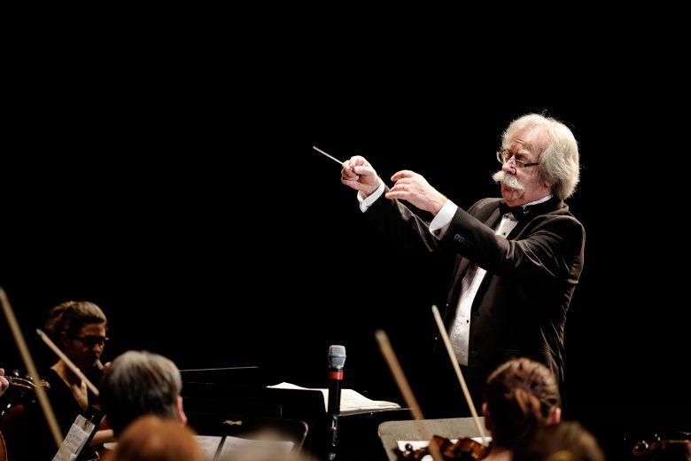 Orchestre symphonique régional Abitibi-Témiscamingue.
