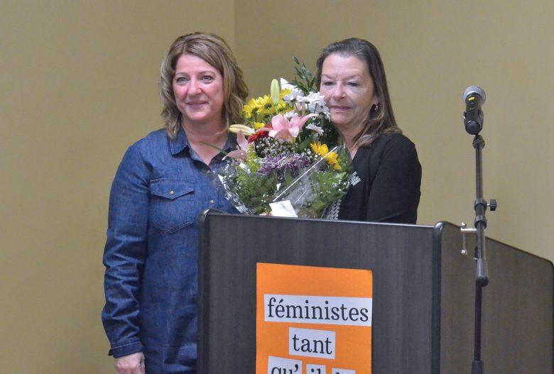 Prix Louiselle Luneau