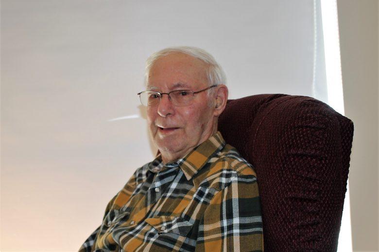 Bernard Bellerose