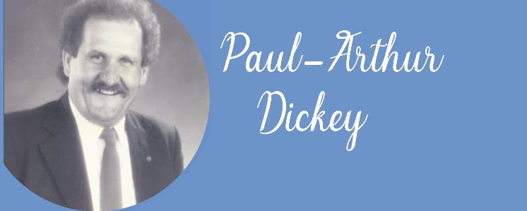 Paul-Arthur Dickey