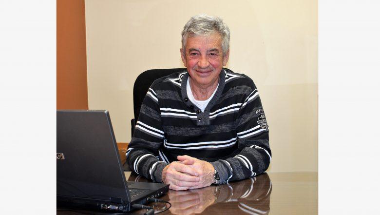 Raymond Benoit