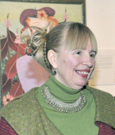 Madame Josette Allard