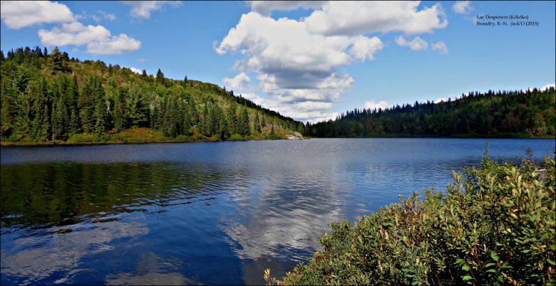 Lac Desperiers Kekeko