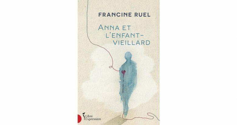 Anna Et Enfant Vieillard