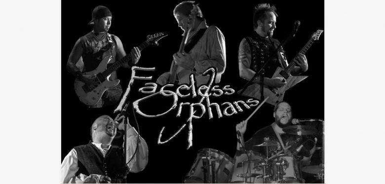 Faceless Orphans