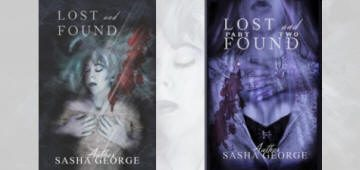 """Volumes """"Lost and found"""""""