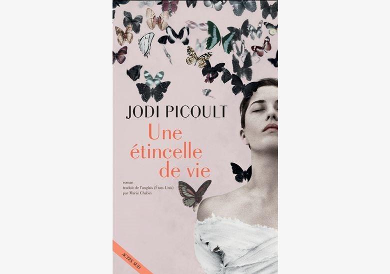 Une étincelle de vie, Jodi Picoult