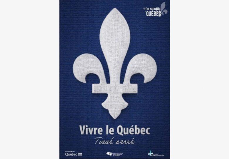 Vivre le Québec tissé serré