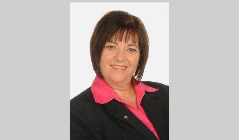 Diane Gaudet Bergeron