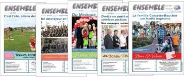 Nos journaux de 2016