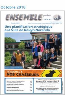 Journal Ensemble - Octobre 2018 (format PDF)