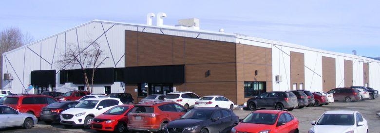 Centre Communautaire Evain 7757