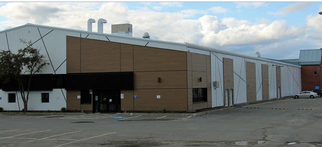 Centre communautaire d'Évain
