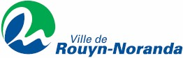 Logo Ville de Rouyn-Noranda