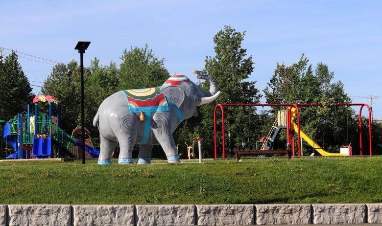 Elephanteau 6235