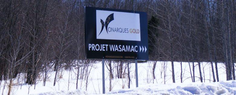 Projet Wasamac 6314