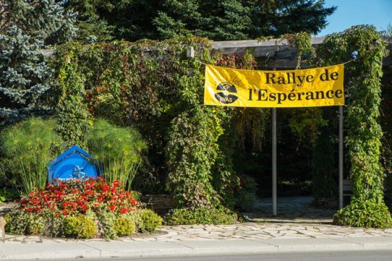 Rallye Esperance