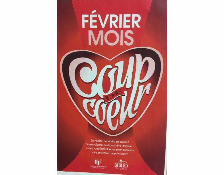 Biblio Coup De Coeur 2B