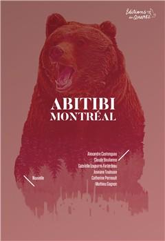 "Volume ""Abitibi Montréal"""