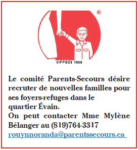 Parents-Secours