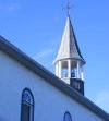 Église Saint-Bernard d'Évain
