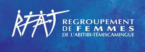 Regroupement de femmes de l'Abitibi-Témiscamingue
