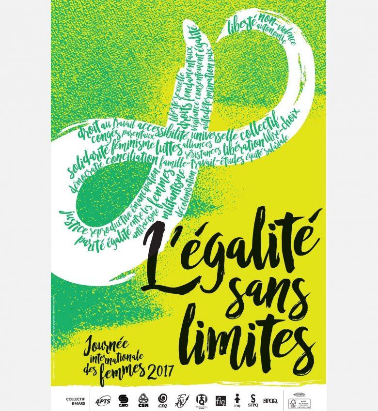 Sans Limite 8 Mars 2017