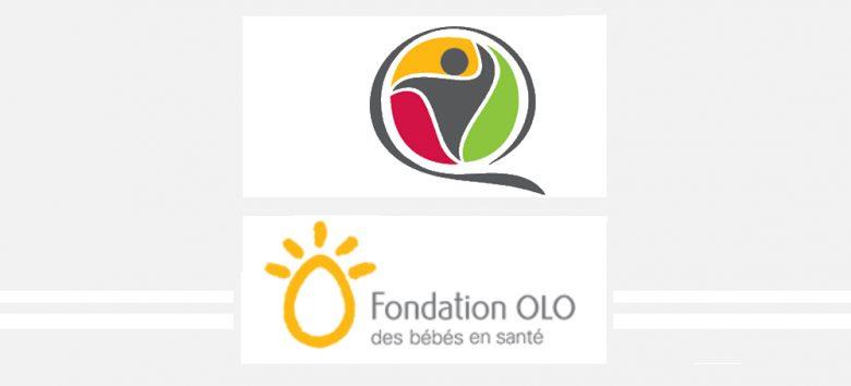 Fermières et Fondation OLO