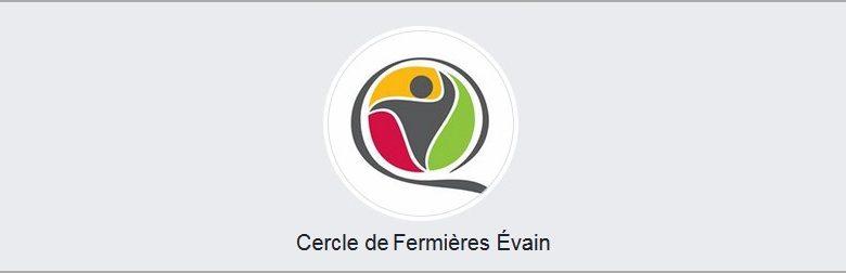 Cercle de Fermières Évain