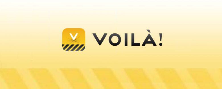 Logo Voila