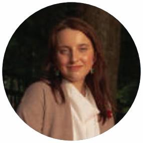 Bethany Stewart