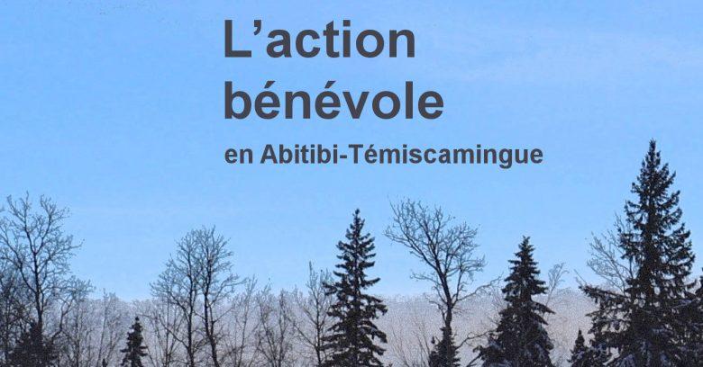 L'action bénénevole en Abitibi-Témiscamingue