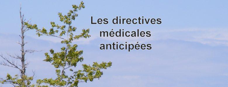 Directives Medicales