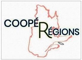 Coopé Régions