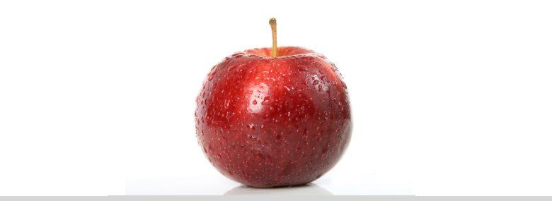 Pommes Pixabay
