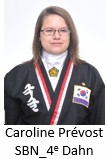 Caroline Prévost