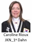Caroline Rioux