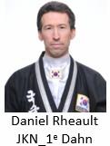Daniel Rheault