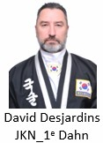 David Desjardins