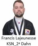 Francis Lajeunesse