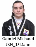 Gabriel Michaud