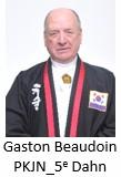 Gaston Beaudoin
