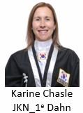 Karine Chasle