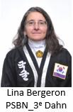 Lina Bergeron