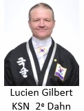 Lucien Gilbert
