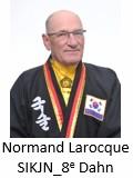 Normand Larocque