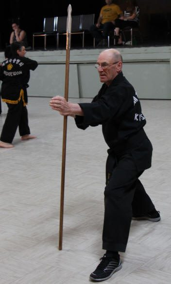 Maître Normand Larocque